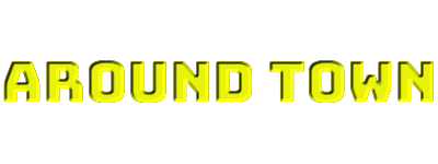 homepage around town logo