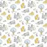 Pooh Baby Nursery