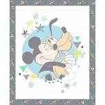 Mickey Mouse Nursery