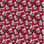 39180 Vintage Mickey & Minnie