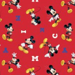 Mickey Traditional
