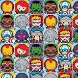 Marvel Kawhaii