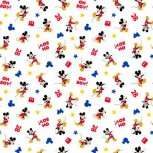 38880 Mickey Traditional