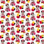 Minnie Mouse Traditional