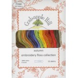 Embroidery Floss Pack Series