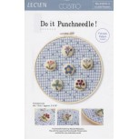 Cosmo Punchneedle Patterns