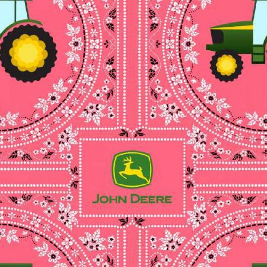 John Deere Nursery