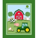John Deere Nursery Colour 101