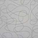 Squiggle Col. 104 Grey (280cm)