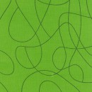 Squiggle Col. 107 Lime (280cm)