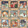 80370 Festive Scenes Colour 1
